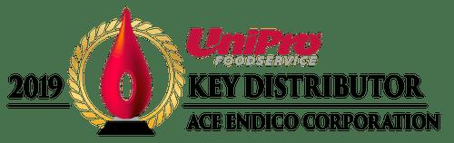 Ace Endico, 2019 Key Distributor
