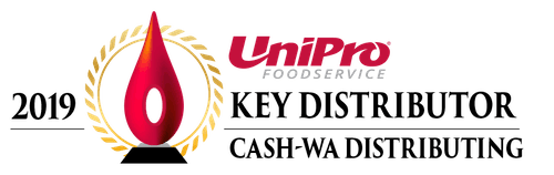Cash Wa, 2019 Key Distributor