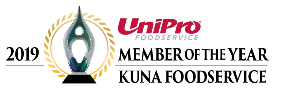 Kuna Foodservice, 2019 Member of the Year