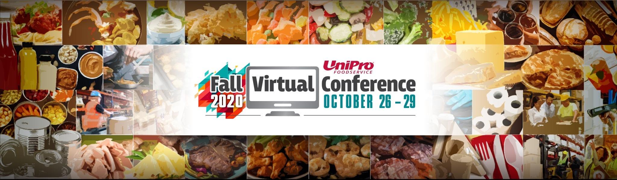 2020 Fall Conference Slider Background