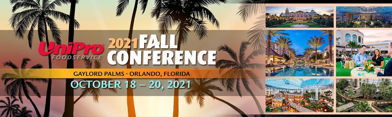 2021 Fall Conference Slider Background