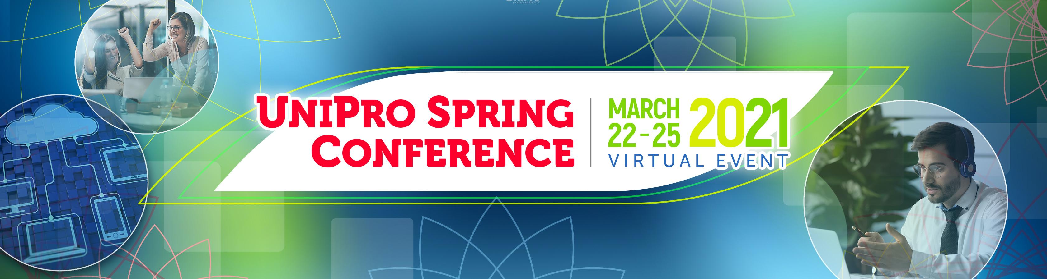2021 Spring Conference Slider Background